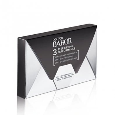 3DAYS - Babor 3 Step Lifting Performance Värde:225kr