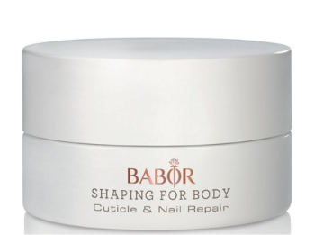 BABOR Shaping for Body Cuticle & Nail Repair