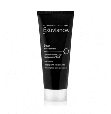 Exuviance Detox Mud Treatment - 100ml