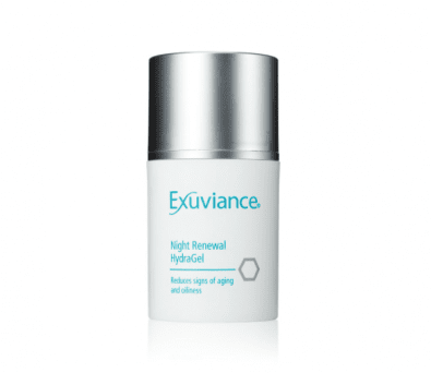 Exuviance Night Renewal HydraGe - 50gl