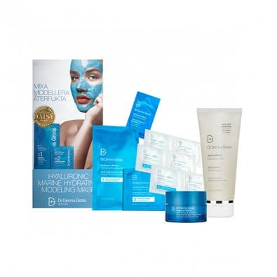 Dr Dennis Gross Hydration Boost Kit