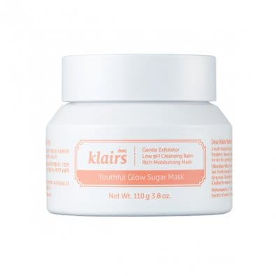 Klairs Youthful Glow Sugar Mask