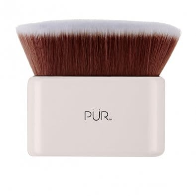 PÜR Perfecting Body brush