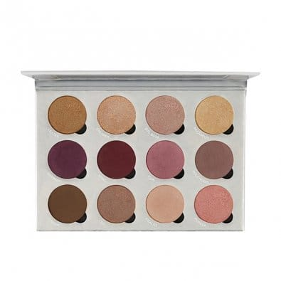 PÜR Visionary Eye Shadow Palette