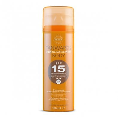 Synchroline Tanwards Body Spf 15