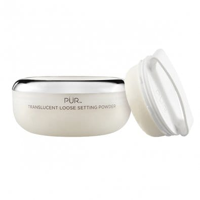 PÜR Translucent Loose Powder