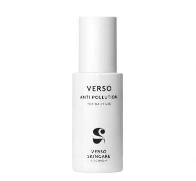 Verso Anti Pollution - 50ml