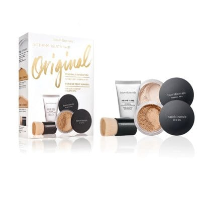 bareMinerals Grab & Go Get Started Kit - Medium Tan