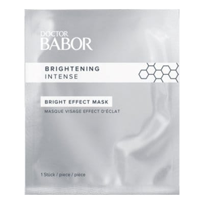 Dr. Babor Brightening Intense Bright Effect Mask