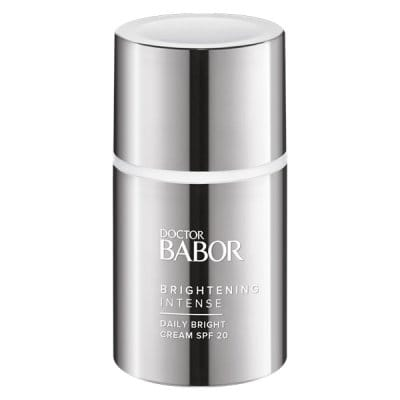 Dr. Babor Brightening Intense Daily Bright Cream SPF 20