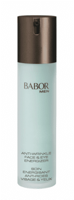 Babor Men Anti-Wrinkle Face and Eye Energizer