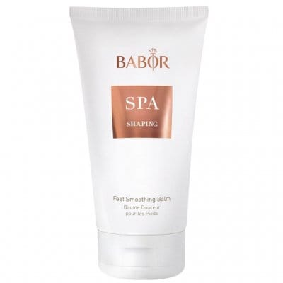 Shaping Feet Smoothing Balm