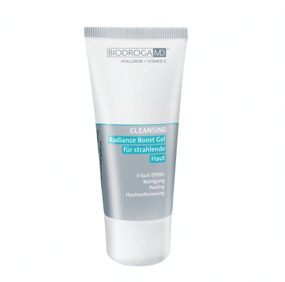 Biodroga MD CLEANSING Radiance Boost Gel - 75ml