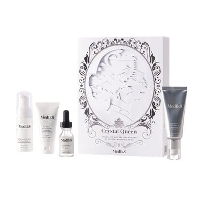 Medik8 Crystal Queen Christmas Kit