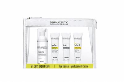 Dermaceutic 21 Days Expert Age Defence Kit