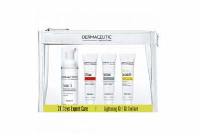 Dermaceutic 21 Days Expert Lightning Kit