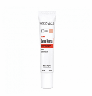 Dermaceutic Derma Defense SPF 50 - Light