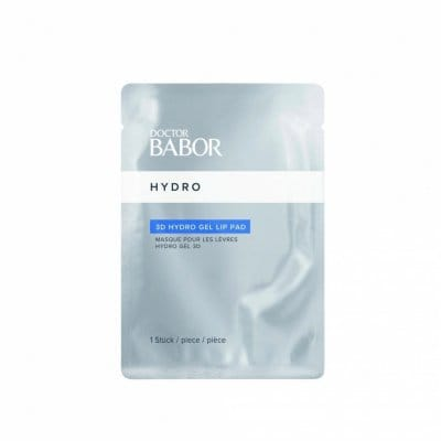 Dr.Babor Hydro Cellular 3D Hydro Gel Lip Pad 4x1ml
