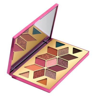 PÜR Barbie Endless Possibilities Eyeshadow Palette
