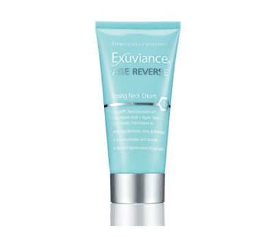 Exuviance Age Reverse Toning Neck Cream - 75g