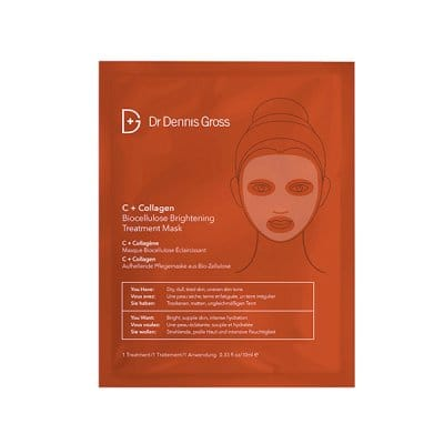 Dr Dennis  Collagen Mask Gåva Värde 189:-