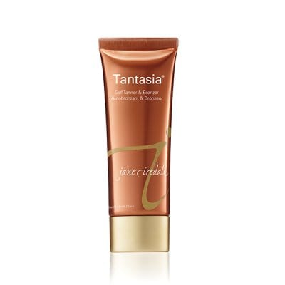 Jane Iredale Tantasia Self Tanner & Bronzer