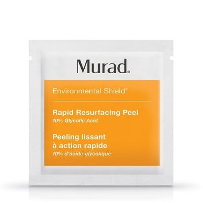 Murad Environmental Shield Rapid Resurfacing Peel - 16 Servetter