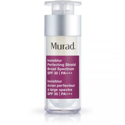 Murad Age Reform Invisiblur Perfecting Shield SPF 30 - 30ml