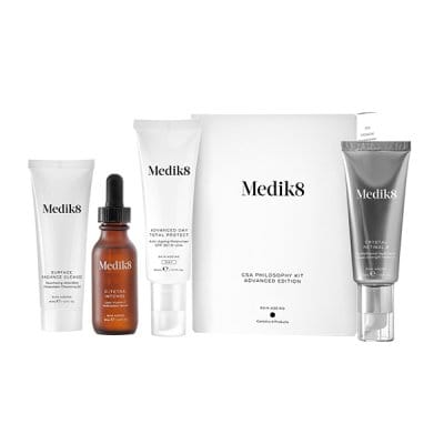 Medik8 CSA Philosophy Kit Advanced Edition