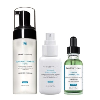 SkinCeuticals Soothing Trio