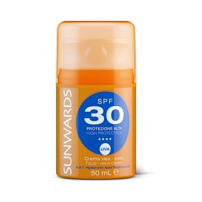 Synchroline Sunwards Face Cream Spf 30