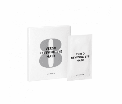 Verso Reviving Eye Mask 4st x 3g