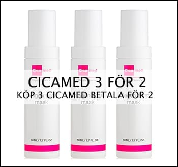 Cicamed-liten- Collagen-Boost-Mask