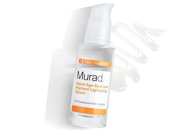 bästa retinol serum